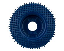 Blue Extreme Coarse Grit Power Rasp