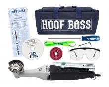 Hoof boss Basic 220V