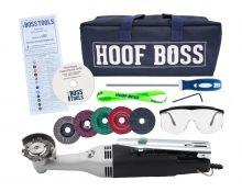 Hoof boss Complete 220V