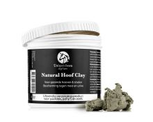 Unique-horn Natural Hoof Clay 600gr