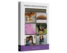 Hoefkatrolontsteking boek - Hardcover