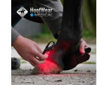 HoofWear Medical Low level laser therapy for horses