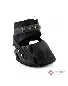 Flex hoof boots