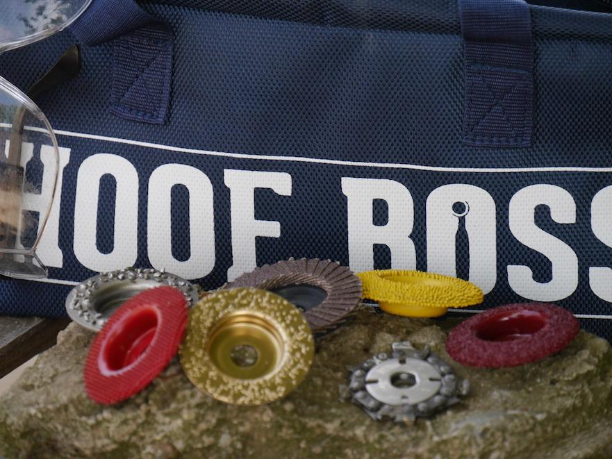 hoof boss schijfjes 2