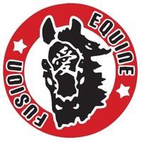 Equine Fusion Logo
