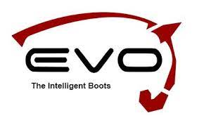 logo Evo hoofboot