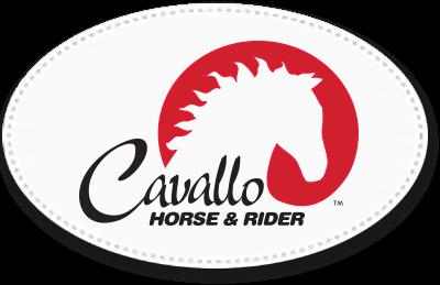logo Cavallo hoofboots