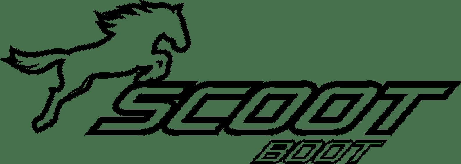 logo scootboot